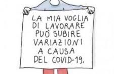 L'occupazione femminile dopo il Covid19