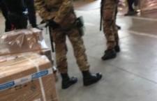 Sciopero alla Bartolini di Sedriano (Milano): intervengono carabinieri e esercito contro i lavoratori