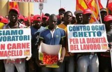 Braccianti in sciopero il 21 maggio: «Questo provvedimento ci rende ricattabili»