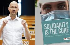 """""""Tassare i miliardari per uscire dalla crisi"""": a Bruxelles la sinistra europea lancia la sfida"""
