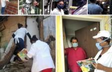 Covid-19: l'esempio del Venezuela