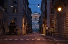 Ricostruire Roma