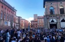 Migliaia in piazza in Italia per George Floyd e contro le violenze della polizia