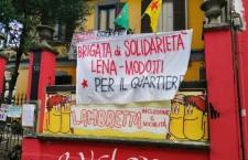 Il Lambretta di Milano è sotto sgombero: una lettera aperta alla città