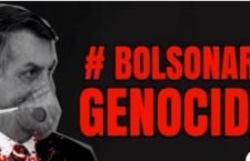 In Brasile è in corso un genocidio