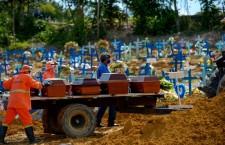 Gli indigeni brasiliani rischiano lo sterminio e chiedono aiuto contro il Covid-19