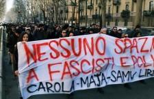 Misure cautelari a Torino contro gli antifascisti. Una lettera
