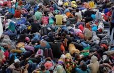 Sanatoria migranti: a che punto è la notte?