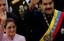 Venezuela tra pirati, covid e sanzioni