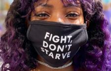 Migliaia di scioperi per vite nere negli Stati Uniti