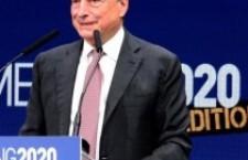 Non ci uniamo al coro di elogi a Draghi