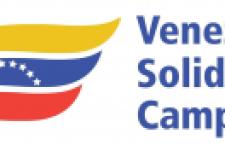 Lancio dell'Istituto Simón Bolívar