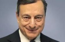 La faccia tosta di Draghi