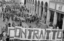 Quella fake new che si va diffondendo, l'Italia è ferma e non cresce per colpa delle rigidità sindacali