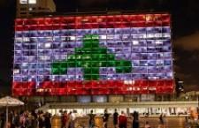 Il bluewashing israeliano, sale sulle ferite del Libano