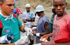 Cuba esporta il modello umanistico di sanità nel mondo