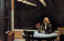 La solitudine del cittadino globale nell'era Covid