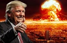 Le paranoie di Trump e la realtà agghiacciante delle armi nucleari!