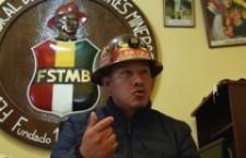 Bolivia: l'omicidio del sindacalista Orlando Gutierrez