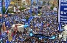 In Bolivia riprende il cammino popolare per la democrazia e il socialismo