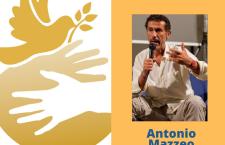 """Antonio Mazzeo tra i premiati """"Colombe d'oro per la Pace 2020"""""""