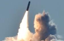 Italia firmi subito il trattato per la messa al bando della armi nucleari