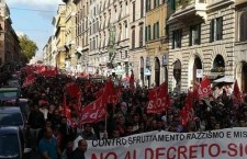 "Si scrive decreto Lamorgese si legge ""Salvini tris"""