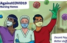 """I lavoratori domestici di cura chiedono uno """"scudo contro COVID-19"""""""