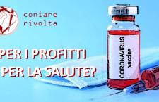 Vaccinarci (contro il capitalismo) salverà il mondo