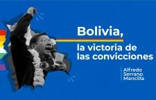 Bolivia, la vittoria delle convinzioni