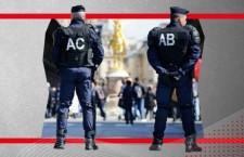 Macron vieta gli sguardi sulla polizia