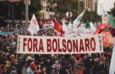 Brasile: democrazia o barbarie