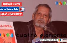 """""""Le brigate mediche cubane hanno mostrato che si può fare molto se c'è volontà politica"""""""