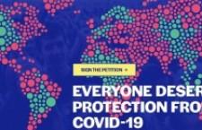 """Iniziativa europea per il """"Diritto alla Cura"""""""