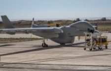 Sorveglianza alle frontiere, droni e militarizzazione del Mediterraneo