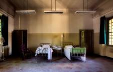 Calabria, una regione senza sanità