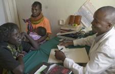 Un'azione di successo: il Fondo globale contro AIDS, TBC e malaria