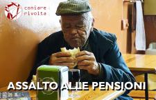 Pensioni: tanto rumore per poche briciole, mentre la pagnotta scompare