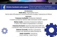 Economia e lavoro nella transizione digitale. Seminario on line