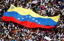 In diretta dal Venezuela