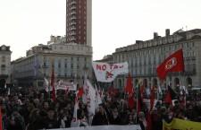 NoTAV: per un 8 dicembre di lotta e di futuro