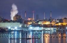 L'ILVA produce di meno ma inquina di più nel 2020