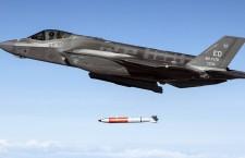 Ghedi, sempre più inquietante la presenza di bombe nucleari B61-12