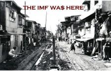 Altro che aiuti: Il Fondo Monetario alimenta la disuguaglianza