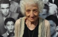 In memoria della compagna Cecilia Mangini
