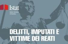 La criminalità in Italia: delitti, imputati e vittime