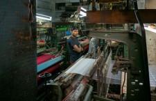 Per la forza-lavoro del tessile, la pandemia è stata uno stillicidio