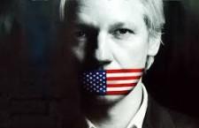 Julian Assange torturato per la libertà di governi e militari di uccidere