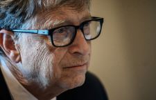 Filantrocapitalismo e Bill&Melinda Gates Foundation.
