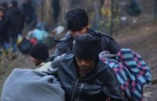 Rotta balcanica: una catastrofe resa invisibile